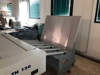 Ovit TH120 CTP-Systems