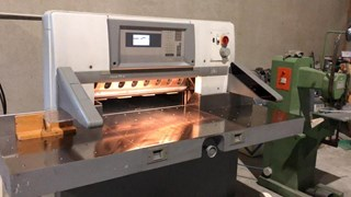 POLAR 78 XS Guillotines/Cutters