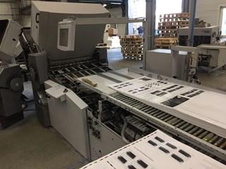 HEIDELBERG TH82 6/4/2 (Rotary) Folding machines