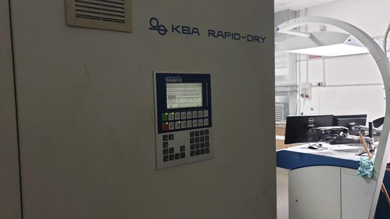 Show details for KBA RAPIDA 105 6 L PWVA ALV2 Universal