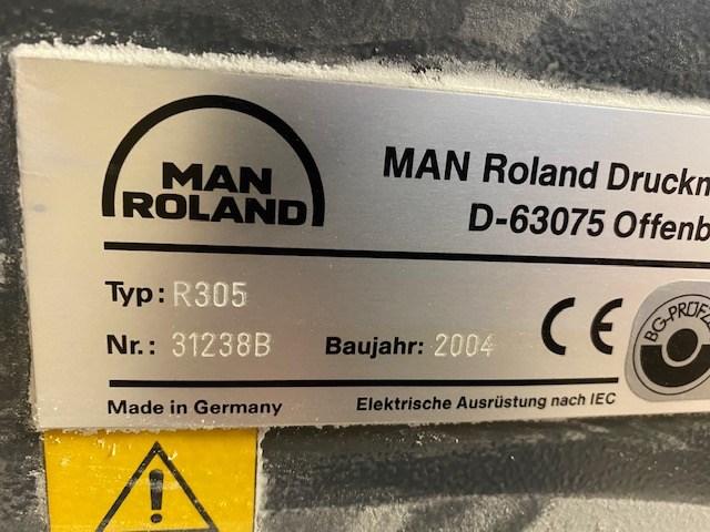 Roland R 300 5 HOB P