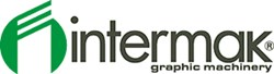 INTERMAK GRAPHIC MACHINERY logo