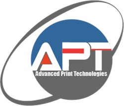 Advanced Print Technologies logo