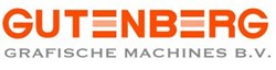 Gutenberg Grafische machines B.V. logo