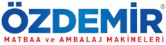 Ozdemir Makine & Matbaacilik logo