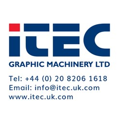 Itec Graphic Machinery Ltd logo