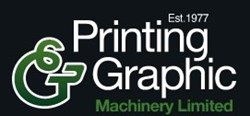 PGM Printing & Graphic Machinery LTD logo